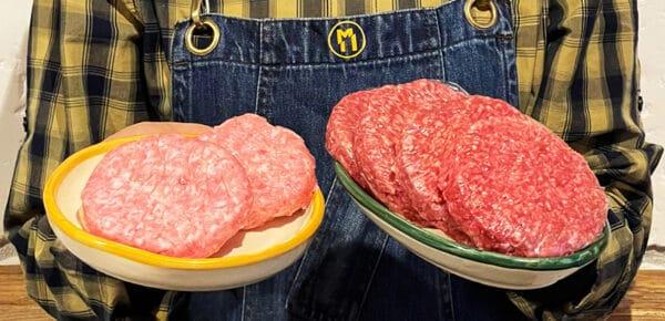 MAXI KIT Hamburger